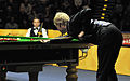 Ali Carter and Neil Robertson at Snooker German Masters (DerHexer) 2013-02-02 01.jpg