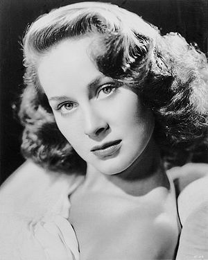 Alida Valli - Valli in 1947