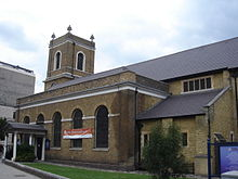 All Saints Church, Wandsworth, London 07.JPG