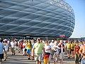 Allianz arena Ger-Swe worldcup.jpg
