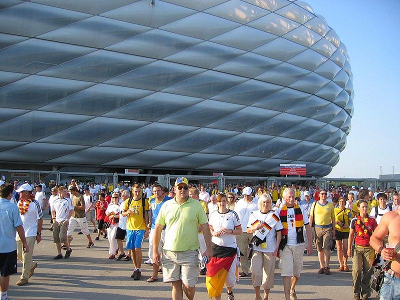 File:Allianz arena Ger-Swe worldcup.jpg
