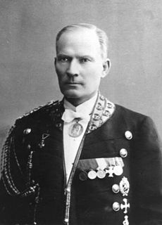 Alexei Trupp Russian saint