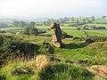 Alport Heights - View of the Alport Stone - geograph.org.uk - 968635.jpg