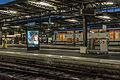 Altéo RER train at Gare de l'Est, Paris, Platforms 19-24, 20131222.jpg