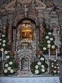 Altar, Church of Our Lady of Trsat, Rijeka006.jpg