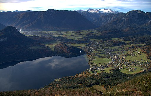 Altaussee, October.jpg - panoramio