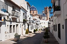 Altea, Costa Blanca, Spain, 17 Sept. 2011 - Flickr - PhillipC (2).jpg