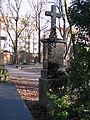 Alter Nördlicher Friedhof Grabstelle Wilhelm Heinrich Riehl.jpg