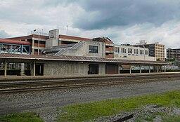 Altoona station