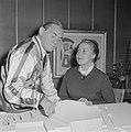 Alvar Aalto & Elissa Aalto 1956.jpg