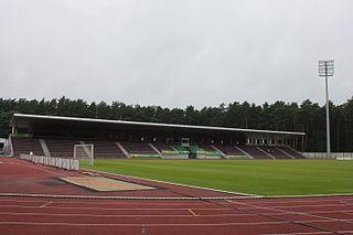 Alytus Stadium