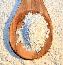 Farina di Amaranto