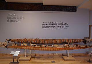 American Museum of Asmat Art Art museum, anthropology museum in St. Paul, Minnesota