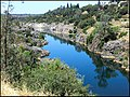 American River Gorge behind Folsom Prison, California - panoramio.jpg