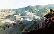 Amiantos mine 1977.jpg