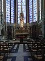 Amiens Cathedrale Notre Dame chapelle axiale N-D Drapière.jpg