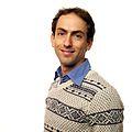 Amit Bronner bij de Wikimedia Conferentie Nederland 2012 - Flickr - Sebastiaan ter Burg.jpg