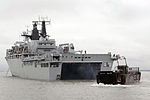 Amphious Operations by HMS Albion MOD 45151293.jpg
