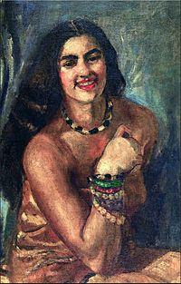 Amrita Sher-Gil Self-portrait.jpg