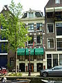 Amsterdam - Groenburgwal 27.JPG