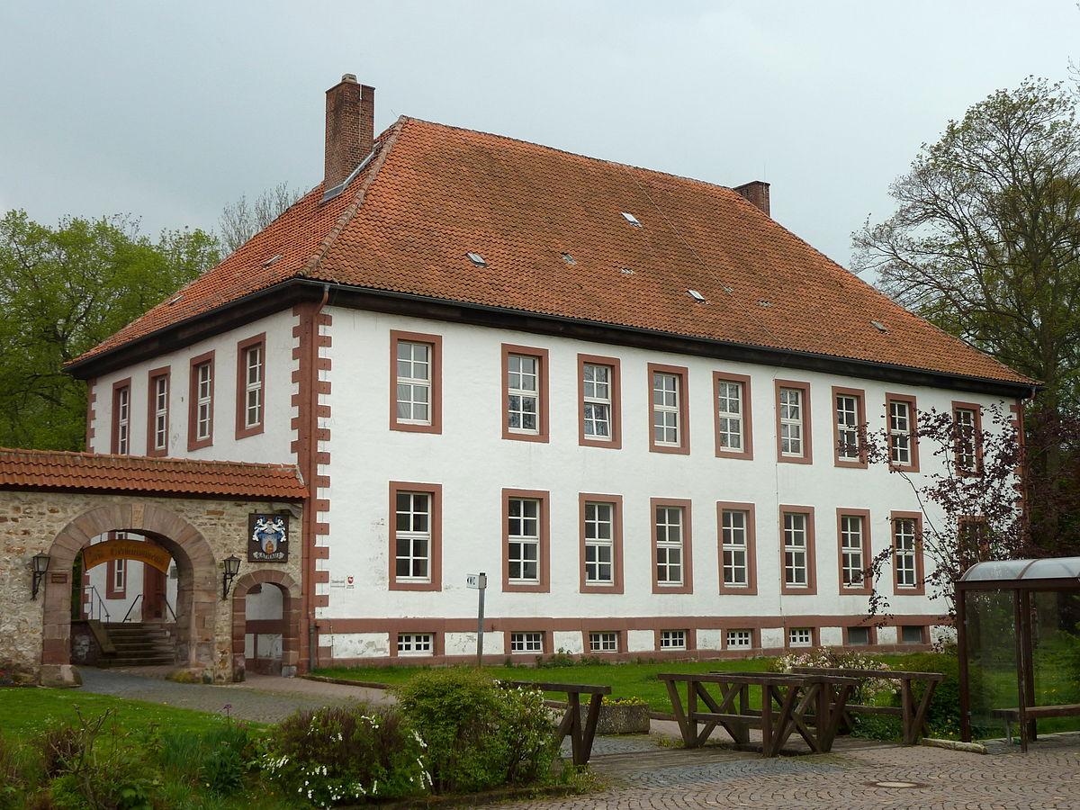 Moringen Niedersachsen