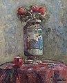 Anémones dans un vase chinois 2007 NYR 01901 0303 .jpg