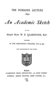 An Academic Sketch.djvu