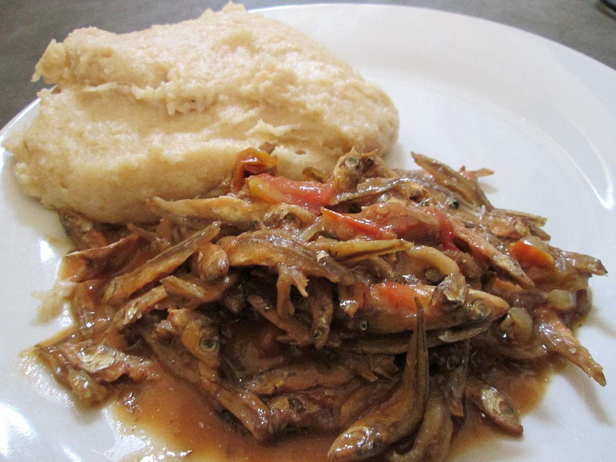 Cuisine Zimbabw 233 Enne Wikip 233 Dia