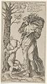 An allegory of Peace; Peace personified as a woman standing in a landscape holding the left hand of a winged genius MET DP838154.jpg