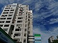 An apartment building in North District Taichung.jpg