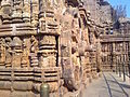 An stone art work in Sun temple Konark 6.jpg
