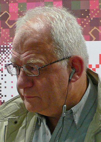 Anders Carlberg - Anders Carlberg in 2007