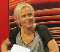 Andrea Meier Buchmesse.JPG
