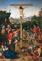 Andrea Solario - The Crucifixion - WGA21599.jpg