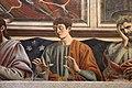 Andrea del castagno, cenacolo di sant'apollonia, 1447, 14.JPG