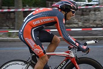 Andrey Amador Bikkazakova - Tour de Romandie 2009