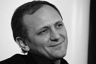 Andrzej Chyra - Image: Andrzej Chyra 01