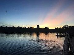 Angkor Wat at sunrise 1.jpg