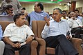 Anil Shrikrishna Manekar Talks With - Ganga Singh Rautela - NCSM - Kolkata 2016-02-29 1312.JPG