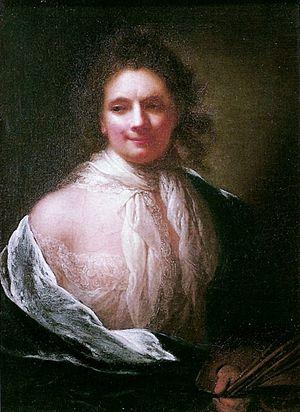 Anna Dorothea Therbusch