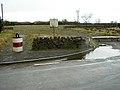 Annathill Travellers Site - geograph.org.uk - 153003.jpg