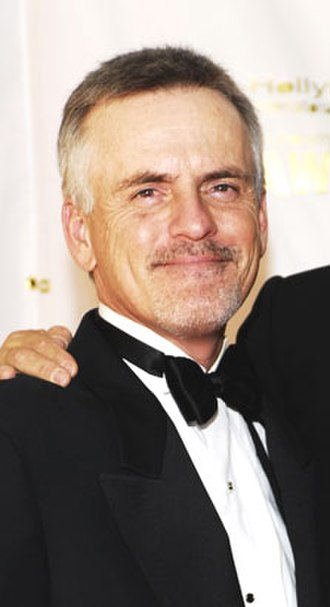 Rob Paulsen - Rob Paulsen at the 2006 Annie Awards.