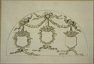 Design for a tympanum