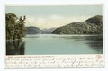 Anthony's Nose and Blair's Bay, Lake George, N. Y (NYPL b12647398-68540).tiff