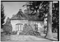 Antietam National Cemetery, Lodge House, Shepherdstown Pike (State Route 34), Sharpsburg, Washington County, MD HABS MD,22-SHARP,1A-7.tif