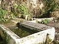 Antiguo lavadero en el Tollo de Tabaqueros - panoramio.jpg