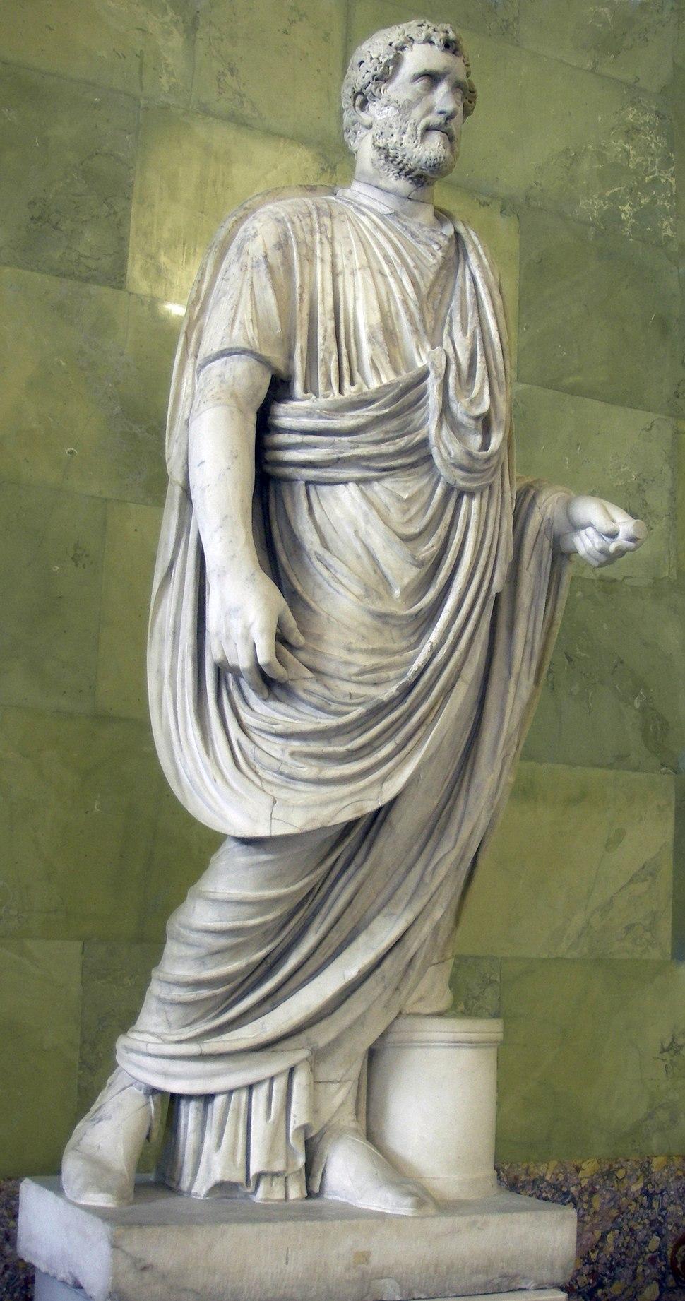 Antoninus Pius Hermitage