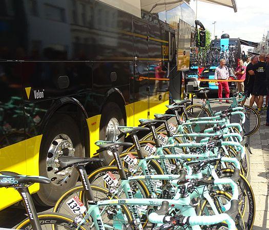 Antwerpen - Tour de France, étape 3, 6 juillet 2015, départ (112).JPG