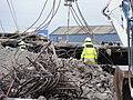 Anzin - Démolition du pont de la Bleuse Borne le 3 novembre 2012 (57).JPG