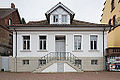 Apartment house Davenstedter Strasse 29 Linden-Mitte Hannover Germany.jpg